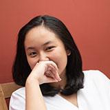 Chị Huỳnh Thị Nga