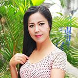Chị Nguyễn Thị Nguyệt