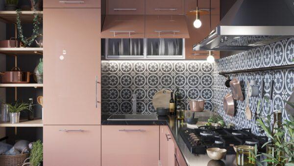 tu bep tbl0003 2 600x338 - Tủ bếp hiện đại kiểu chữ L TBL1020