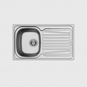 1 14 300x300 - Chậu Hafele inox Claudius HS-SSD8650