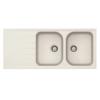 1 6 100x100 - Chậu đá Hafele Julius HS-GDD11650