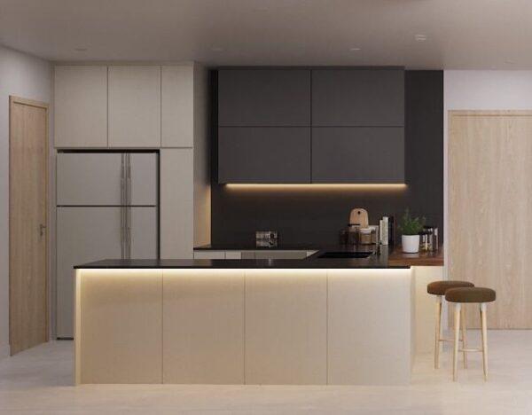 67 e1568083810373 600x468 - Tủ bếp hiện đại kiểu chữ U TBU0010