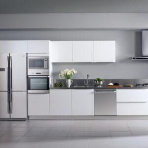 TBI0001 300x300 - Tủ bếp chữ I TBI0001
