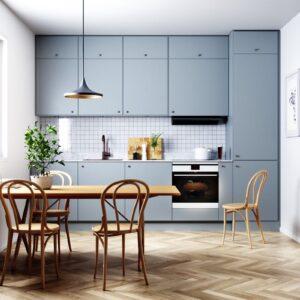 TBI0013 300x300 - Tủ bếp hiện đại kiểu chữ I TBI0013