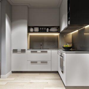 TBL1006 300x300 - Tủ bếp hiện đại kiểu chữ L TBL1006