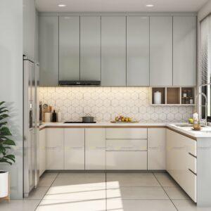tu bep chu u tbu0004 1 300x300 - Những điều cần lưu ý trước khi quyết định làm tủ bếp