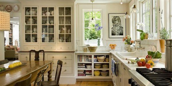 Tại sao bạn nên lựa chọn tủ bếp đẹp chữ L?