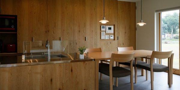 """11 thiết kế nhà bếp với chất liệu gỗ khiến bạn muốn thốt lên """"Đẹp quá đi thôi!"""""""