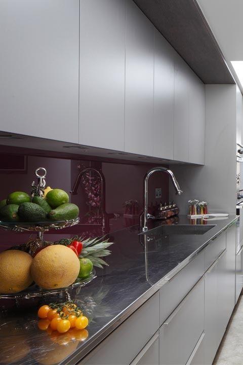 18 y tuong nha bep day mau sac lam bung sang ngoi nha ban 5 - 18 ý tưởng nhà bếp đầy màu sắc làm bừng sáng ngôi nhà bạn