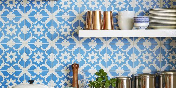 18 ý tưởng nhà bếp đầy màu sắc làm bừng sáng ngôi nhà bạn