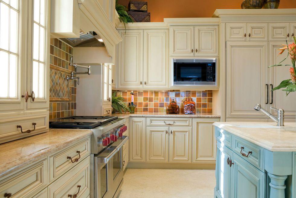 """3 thói quen """"tổ chức"""" nhà bếp dành riêng cho những người bận rộn"""