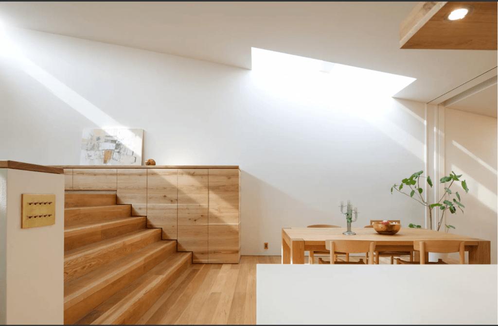 Screenshot 1 2 1024x671 - 11 thiết kế bếp kết hợp phòng ăn - tiết kiệm không gian cho ngôi nhà bạn