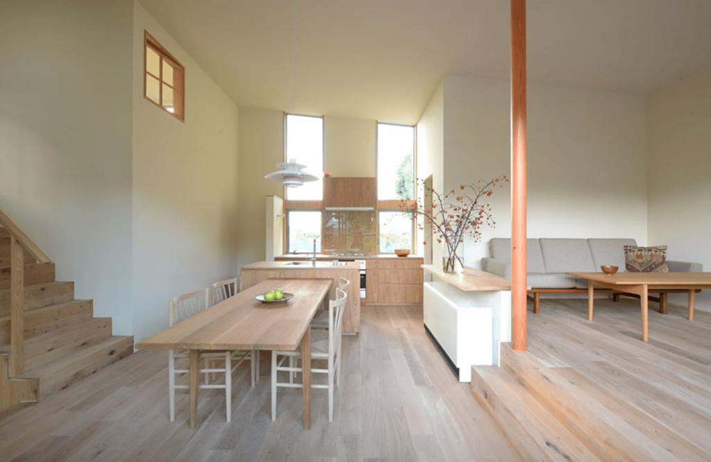 Screenshot 4 1024x666 - 11 thiết kế bếp kết hợp phòng ăn - tiết kiệm không gian cho ngôi nhà bạn