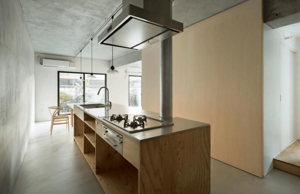 Screenshot 5 1024x663 - 11 thiết kế bếp kết hợp phòng ăn - tiết kiệm không gian cho ngôi nhà bạn