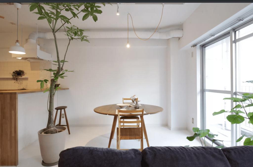 Screenshot 7 1024x677 - 11 thiết kế bếp kết hợp phòng ăn - tiết kiệm không gian cho ngôi nhà bạn