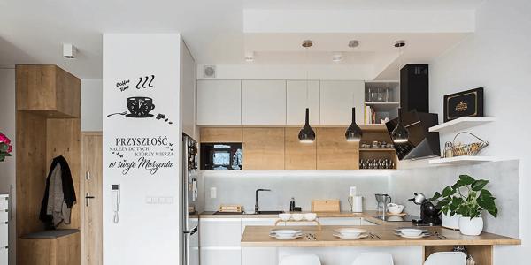 16 mẫu tủ bếp tiện dụng và đẹp mắt – gợi ý tuyệt vời cho bạn