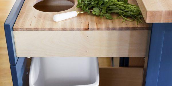 """Thủ thuật biến căn bếp nhà bạn trở nên """"thông minh"""" hơn bao giờ hết"""
