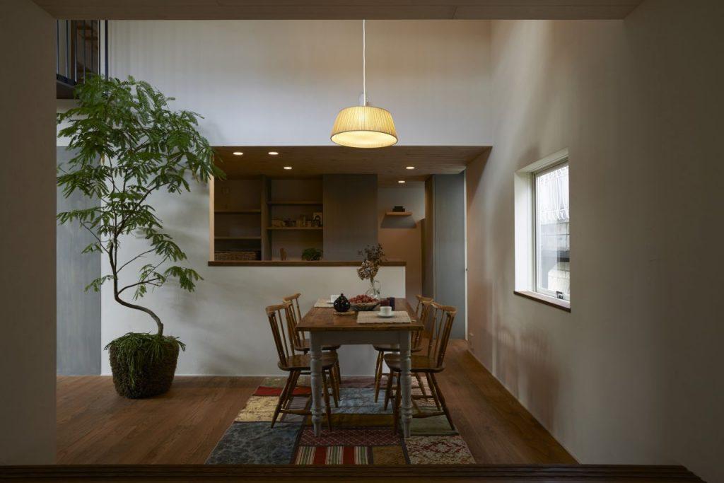 l 4 1024x683 - 11 thiết kế bếp kết hợp phòng ăn - tiết kiệm không gian cho ngôi nhà bạn