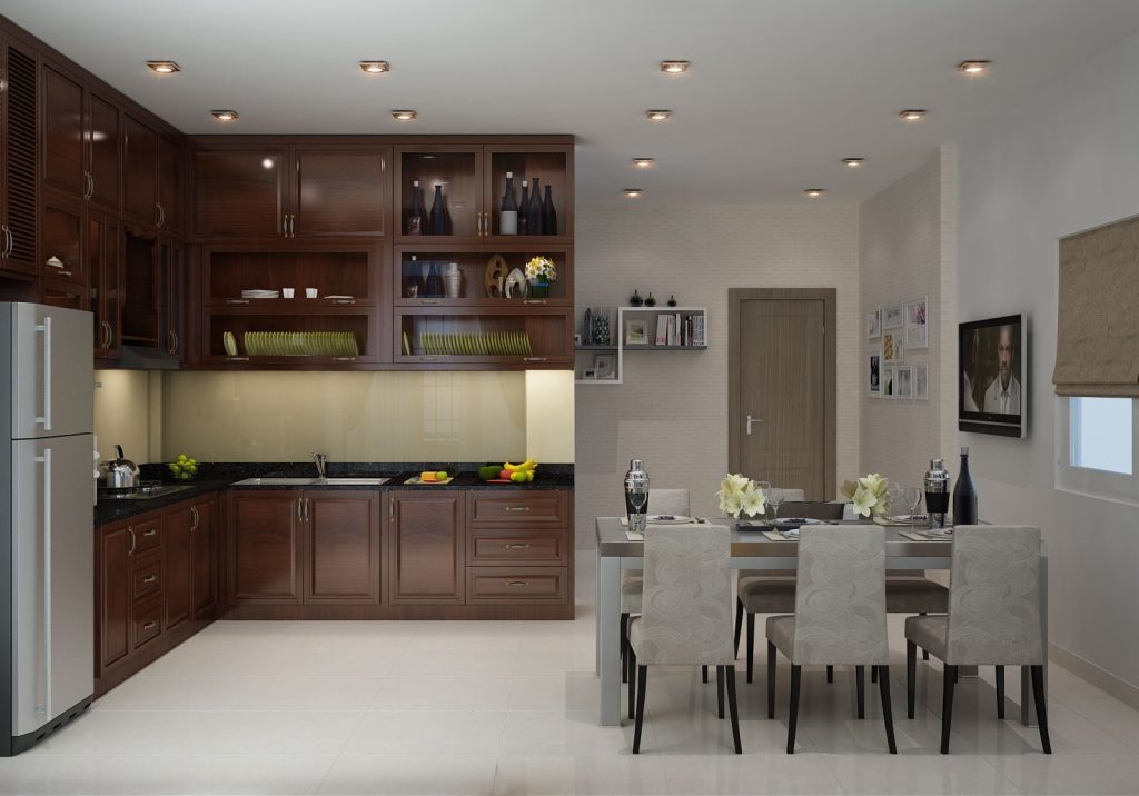 ly do khien bep van bi hoi ham du da lap may hut mui 120312 1024x716 - Mách bạn 6 mẹo lựa chọn tủ bếp đẹp nhất