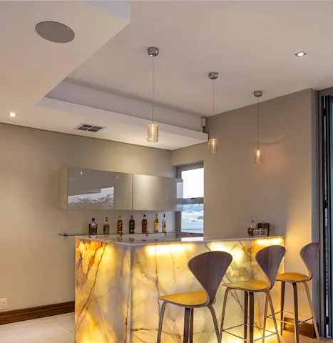 10 thiet ke dao bep3 - 10 thiết kế tủ bếp đảo đơn giản khiến bếp nhà bạn đẹp lên trông thấy