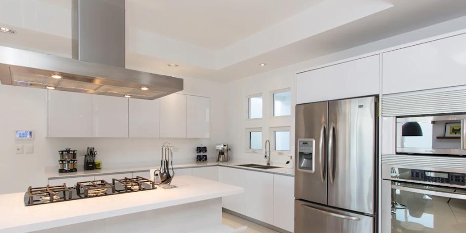 10 thiet ke dao bep9 - 10 thiết kế tủ bếp đảo đơn giản khiến bếp nhà bạn đẹp lên trông thấy