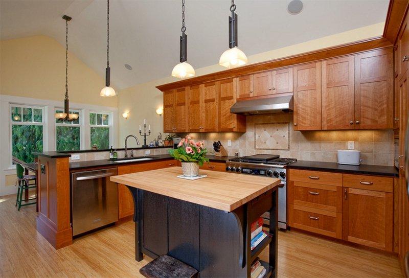 25 thiet ke tu bep shaker 18 - 25 thiết kế tủ bếp lấy lòng bạn từ cái nhìn đầu tiên