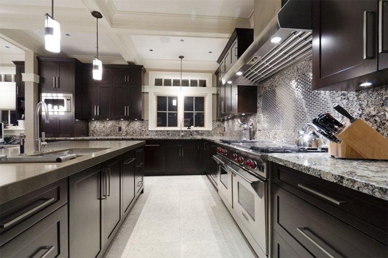 25 thiet ke tu bep shaker 6 - 25 thiết kế tủ bếp lấy lòng bạn từ cái nhìn đầu tiên