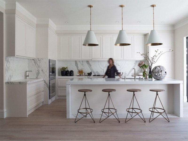 25 thiet ke tu bep shaker 7 - 25 thiết kế tủ bếp lấy lòng bạn từ cái nhìn đầu tiên
