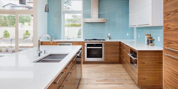 7 xu hướng trang trí nội thất bếp sẽ khuynh đảo mùa xuân