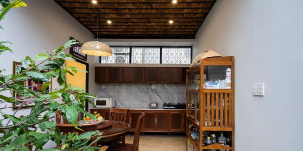 Nhà bếp phong cách cổ điển – xu hướng không thể bỏ qua