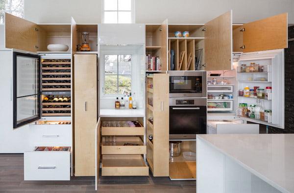 TU BEP HIEN DAI DA NAG 11 - Tủ bếp hiện đại đa- di -năng