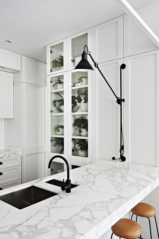 cam hung cho khong gian bep 3 - Cảm hứng mới cho không gian bếp nhà bạn