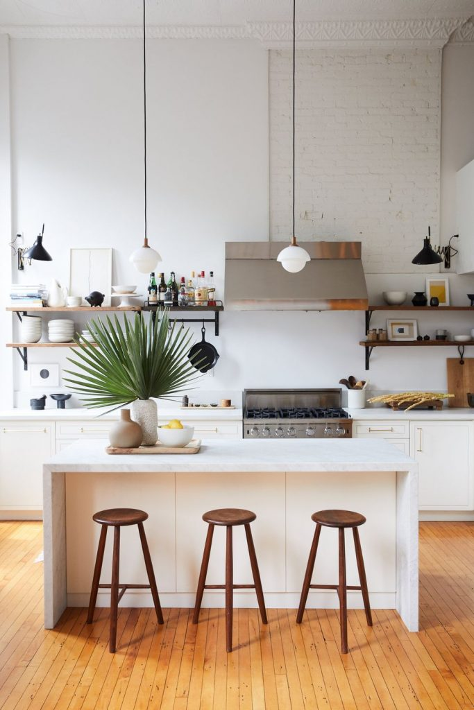 cam hung cho khong gian bep 5 683x1024 - Cảm hứng mới cho không gian bếp nhà bạn