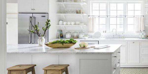 Những sai sót cần tránh để  gian bếp nhà đẹp hơn