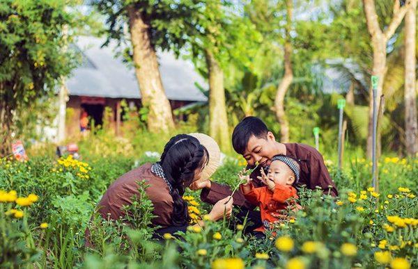 Tet ve tham nha meo cham soc ban than 2 600x387 - Tết về thăm nhà: Mẹo chăm sóc bản thân để chào đón năm mới