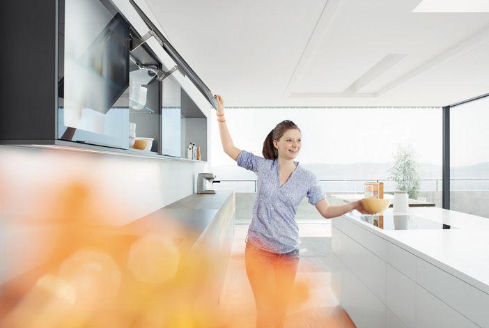 Xu huong thiet ke bep hien dai 2 - Xu hướng thiết kế tủ bếp hiện đại phù hợp với mọi không gian