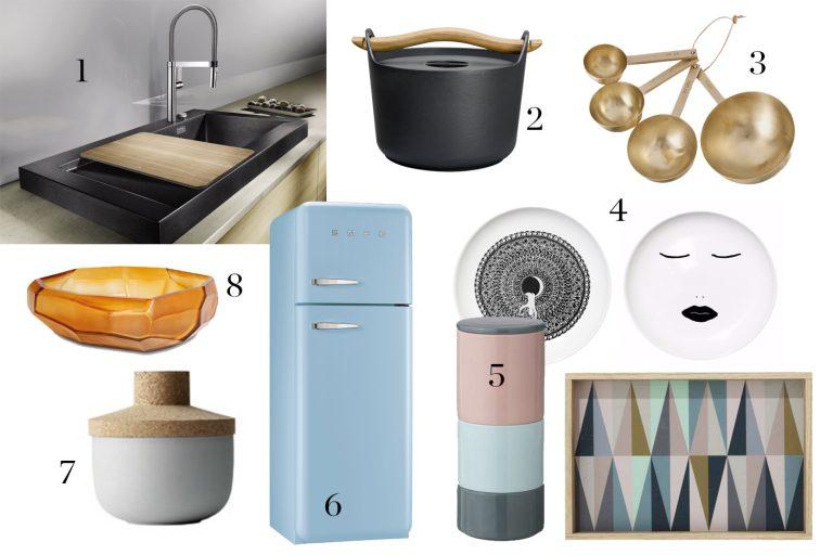 Bep xi mang 4 - Hiện đại & mạnh mẽ với bếp xi măng