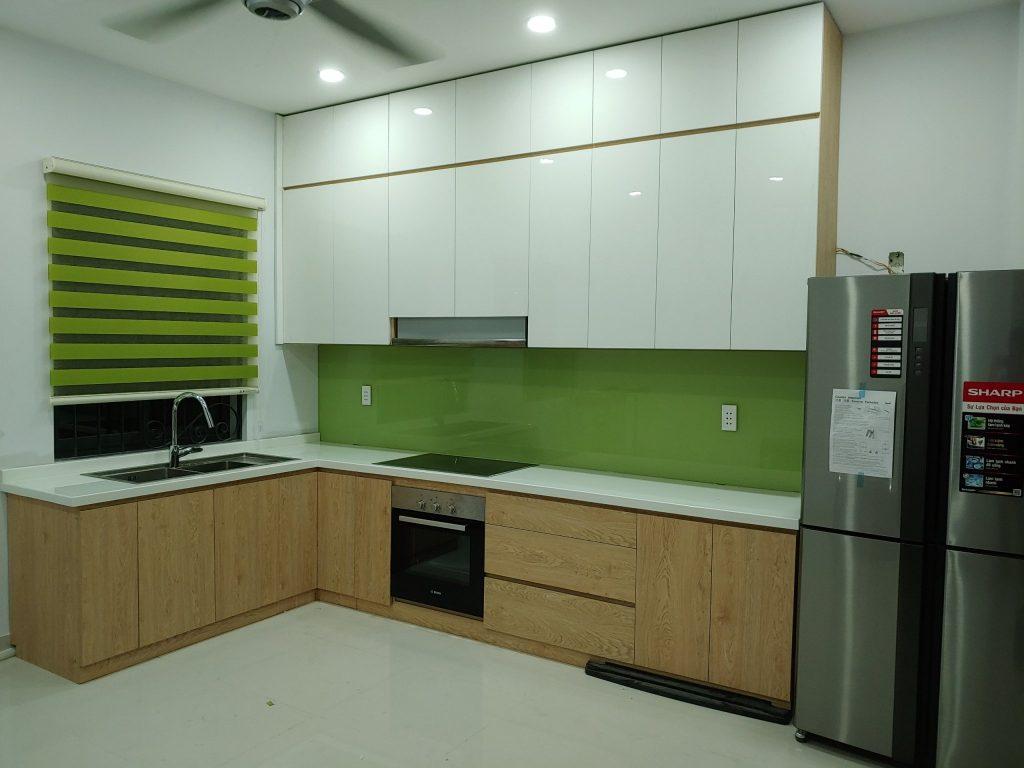 tu bep chu l TBL1023 1 1024x768 - Tủ bếp hiện đại kiểu chữ L TBL1023